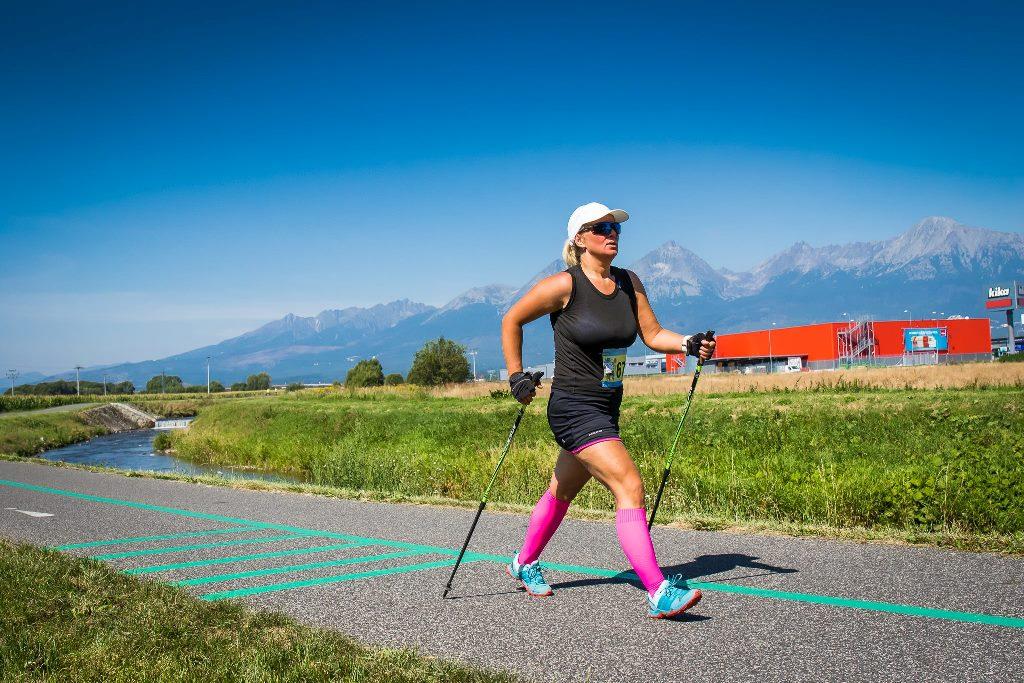 Podtatranský polmaratón rozhodne o novom Bežeckom kráľovi a kráľovnej Tatier