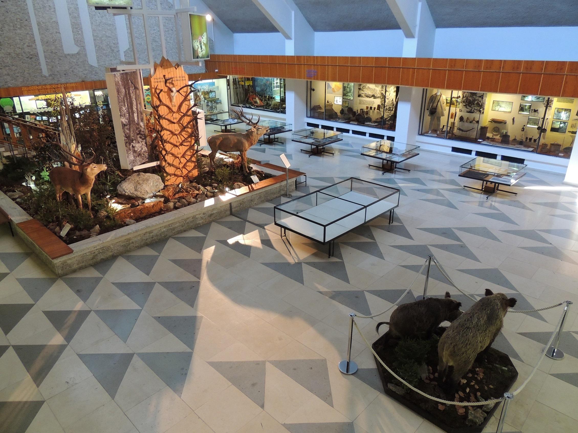 Prerušenie prevádzky Múzea TANAP-u a zrušenie Venerovského memoriálu