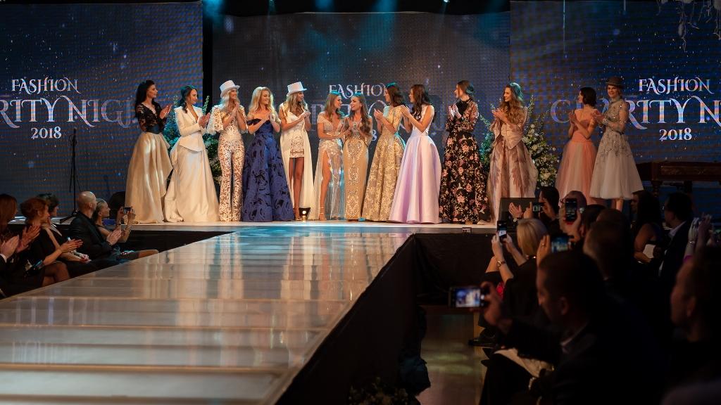 330d35c3b063 Región Vysoké Tatry Aktuality a informácie z regiónu Večer plný hviezd pod  Tatrami – ako dopadol 5. ročník Fashion Charity Night