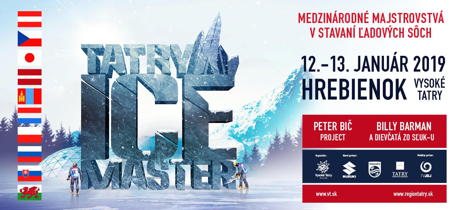 Víkend v Tatrách bude patriť ľadovej kráse