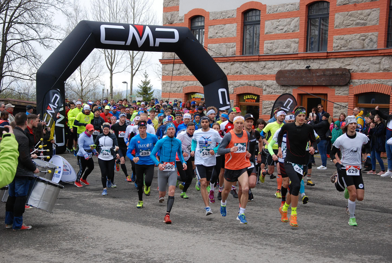 Orolín a Mihoková ovládli víkendové bežecké podujatia vo Vysokých Tatrách