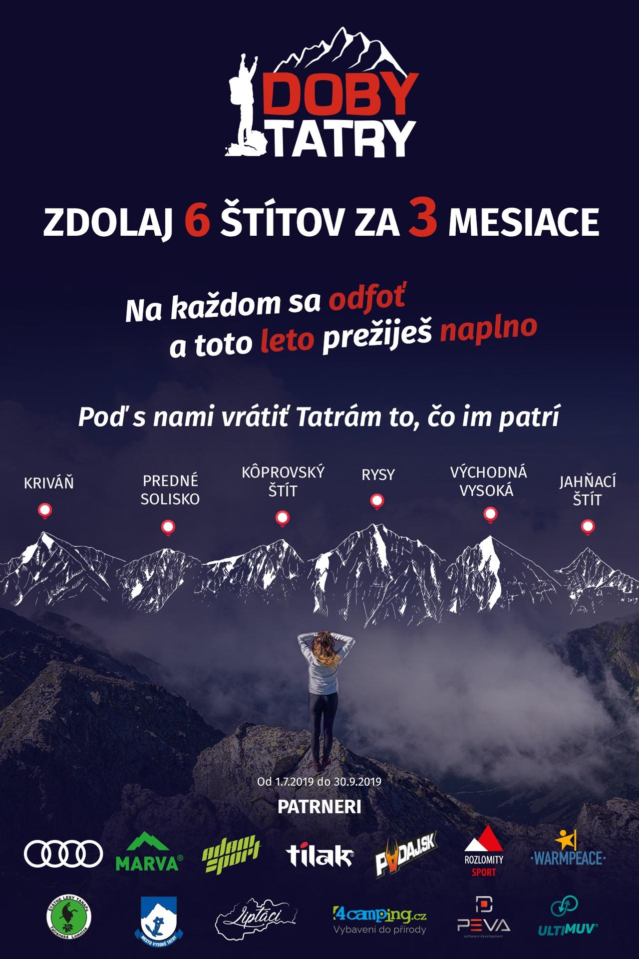 Doby Tatry