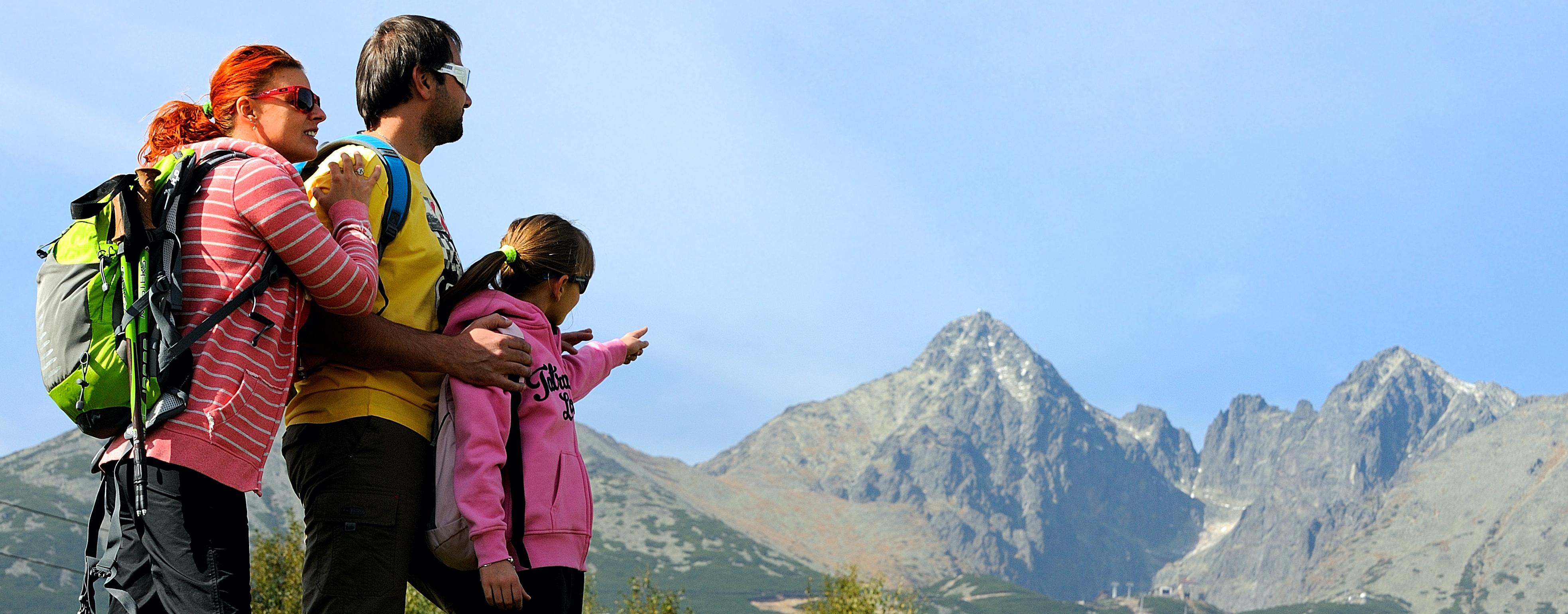 Vysoké Tatry sa opatrne otvárajú, cestovný ruch potrebuje oživenie ako soľ