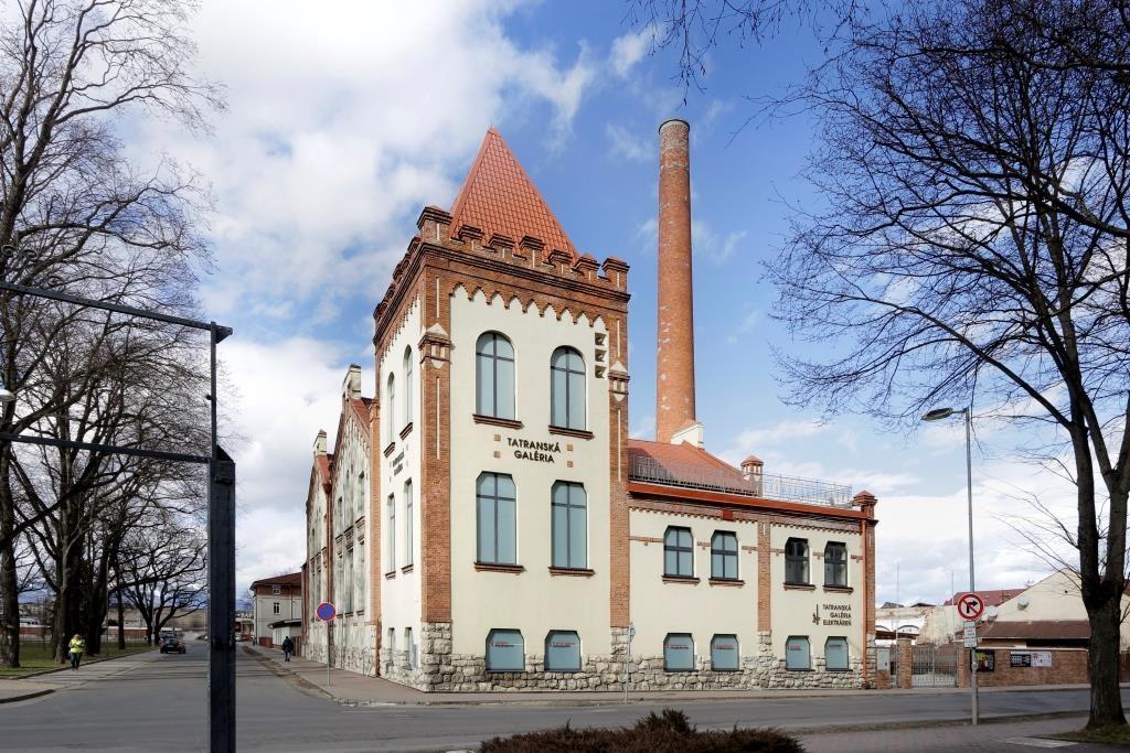 SvetIZMOV v slovenskom a európskom umení v rámci Hry s umením 2020