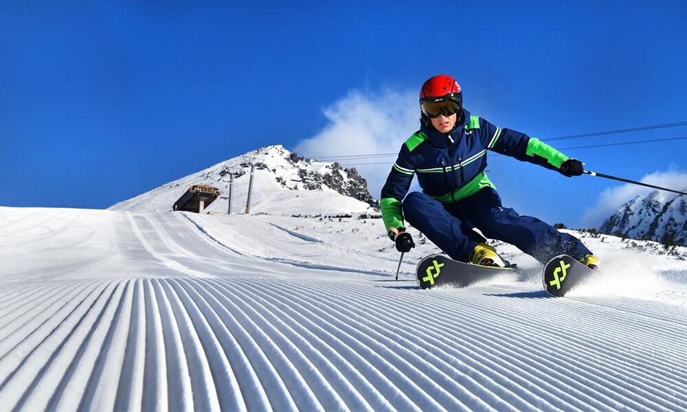 Vo Vysokých Tatrách otvorí lyžiarsku sezónu ako prvé Štrbské Pleso