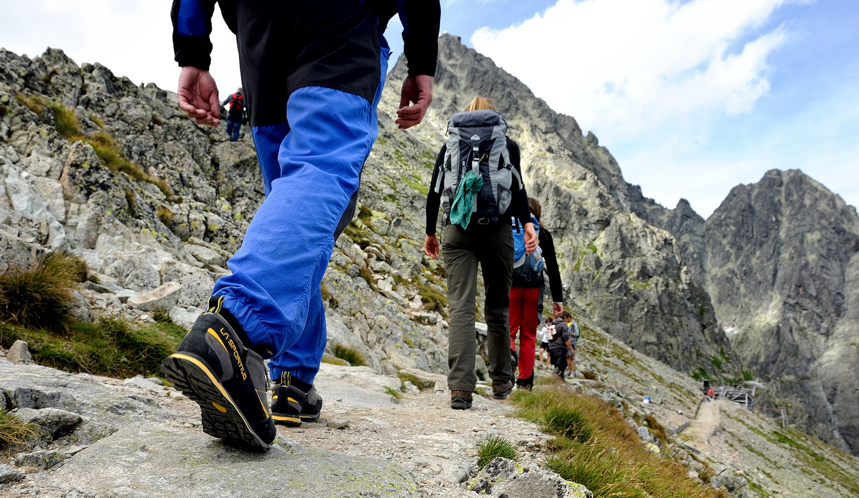 Sezónna uzávera sa končí, turisti sa opäť prejdú aj Javorovou dolinou a Zadnými Meďodolmi